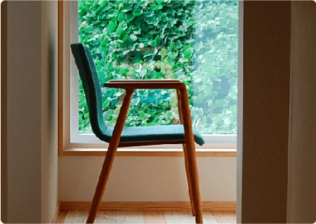 椅子をお探しの方