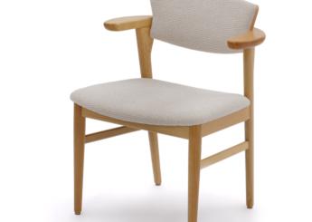 豊かな暮らしには良い椅子を シリーズ②