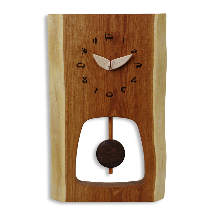 森の振り子時計 M