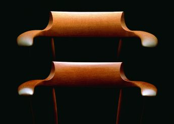 木の椅子展♯02 SG261A/CRESCENT 4月22日(土)-5月7日(日)