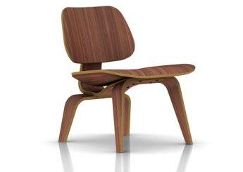 木の椅子展♯03 イームズプライウッドラウンジチェア 6月3日(土)-6月11日(日)