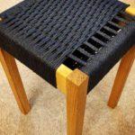 座編み教室