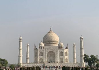 優雅なるインド 6日間