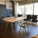 木の椅子展♯12 Yamanami YC1 4月20日(土)-5月6日(月)