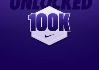 100km