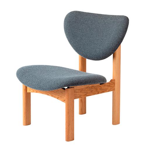 トヨさんの椅子 <br>「低座の快適な暮らし」