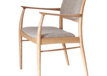 木の椅子展♯19 CAJA Prima series 2月6日(土)~28日(日)