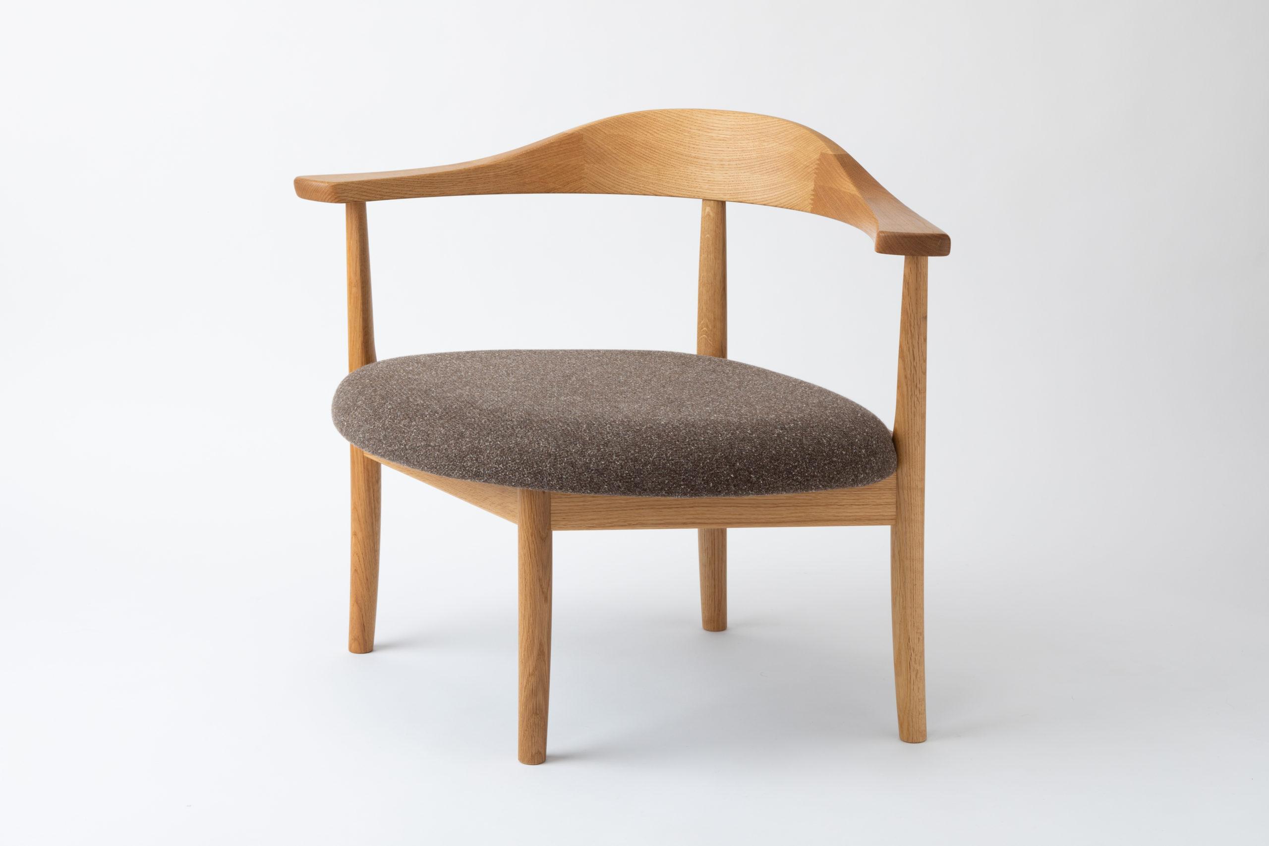 あぐらのかける椅子