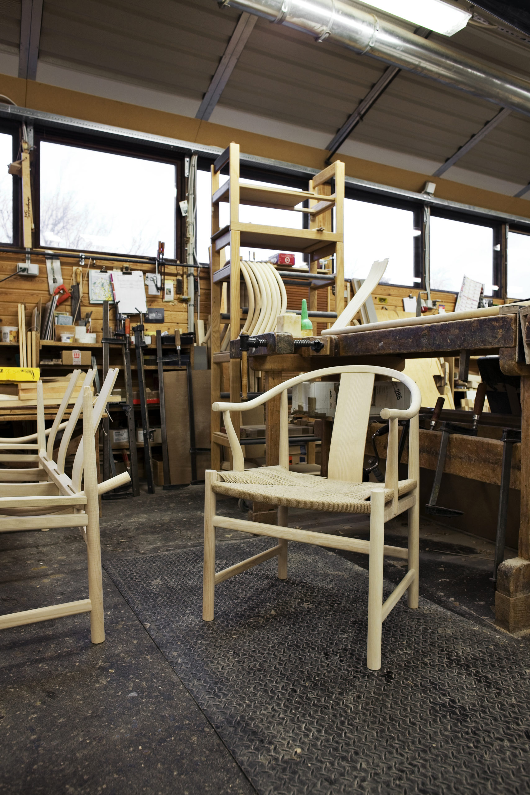 PP66 Chinese Chair 2021年冬頃入荷予定